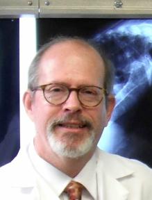 Dr. McLain