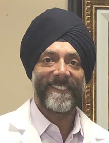 Dr. Chauhan